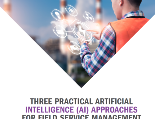 Three practical AI approaches for FSM